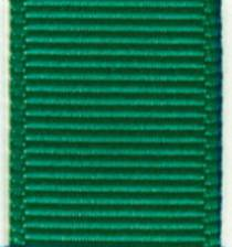 Grosgrain Ribbon (Solid) - Mallard
