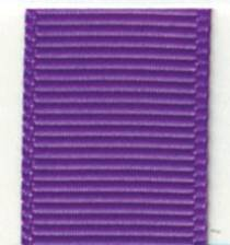Grosgrain Ribbon (Solid) - Grape_LARGE