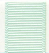 Grosgrain Ribbon (Solid) - Ice Mint LARGE
