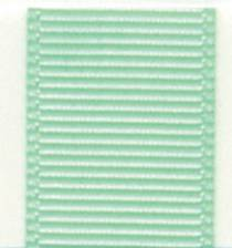 Grosgrain Ribbon (Solid) - Pastel Green