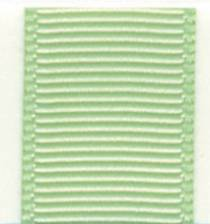 Grosgrain Ribbon (Solid) - Seafoam Green