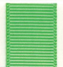 Grosgrain Ribbon (Solid) - Mint LARGE