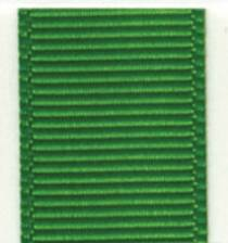 Grosgrain Ribbon (Solid) - Bud Green LARGE