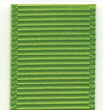 Grosgrain Ribbon (Solid) - Jasmine Green