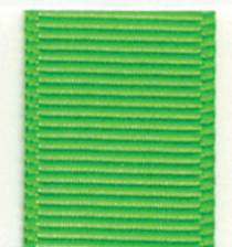Grosgrain Ribbon (Solid) - Green Flash LARGE
