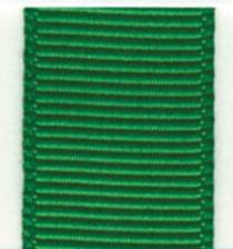 Grosgrain Ribbon (Solid) - Emerald LARGE