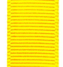 Grosgrain Ribbon (Solid) - Daffodil_LARGE