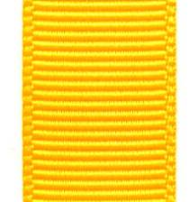 Grosgrain Ribbon (Solid) - Maize LARGE