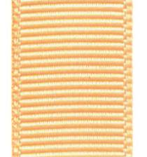 Grosgrain Ribbon (Solid) - Petal Peach