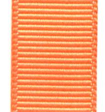 Grosgrain Ribbon (Solid) - Peach