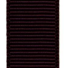 Grosgrain Ribbon (Solid) - Raisin
