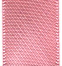 Double Face Satin Ribbon - Pink