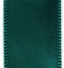 Double Face Satin Ribbon - Jade
