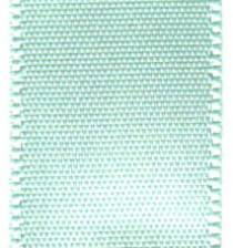 Double Face Satin Ribbon - Ice Mint LARGE