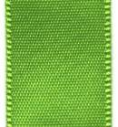 Double Face Satin Ribbon - Apple Green  / Lime THUMBNAIL