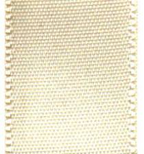 Double Face Satin Ribbon - Cream_LARGE