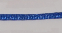 Satin Cord - Royal Blue LARGE