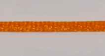 Satin Cord - Orange LARGE