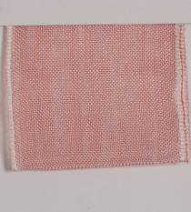 Wired Sheer Ribbon | Four Seasons - Pink LARGE