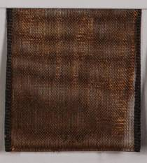 Wired Sheer Ribbon | Four Seasons - Bronze