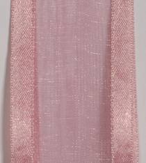 Sheer Ribbon - Delight - Mauve LARGE