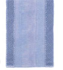 Sheer Ribbon - Delight - Periwinkle LARGE
