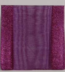 Sheer Ribbon - Delight - Plum_LARGE