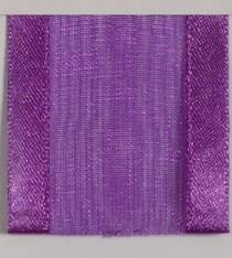 Sheer Ribbon - Delight - Purple