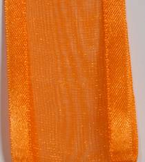 Sheer Ribbon - Delight - Orange_LARGE