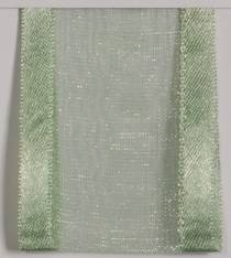 Sheer Ribbon - Delight - Seafoam LARGE
