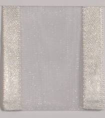 Sheer Ribbon - Delight - Silver_LARGE