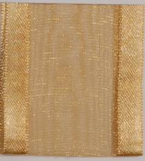 Sheer Ribbon - Delight - Gold_LARGE