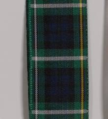 Edinburgh Plaid Ribbon - Campbell LARGE