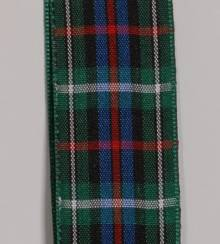 Edinburgh Plaid Ribbon - Rose_LARGE