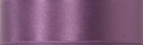 Swiss Double Face Satin Ribbon - Amethyst_LARGE