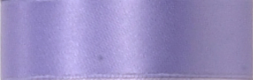 Swiss Double Face Satin Ribbon - Iris LARGE