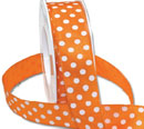 Dotted Ribbon | Polka Dot Ribbon