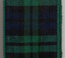 Edinburgh Plaid Ribbon | Tartan Ribbon