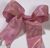 Lyon French Wired Ribbon - Mauve_THUMBNAIL