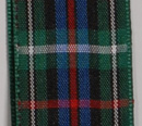 Plaid Ribbon - Wholesale