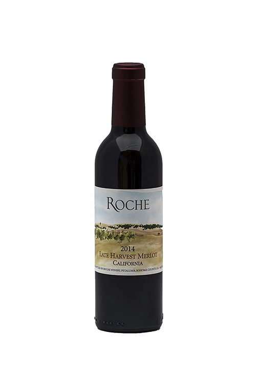 2014 Late Harvest Merlot (375ml)