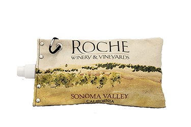 Roche Wine Canteen (Canvas)