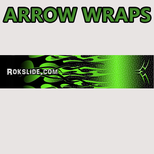ARROW WRAPS