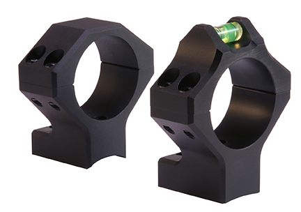 Tikka T3 Scope Rings and Base