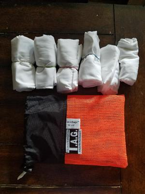 XL BOMB Bag Set MAIN