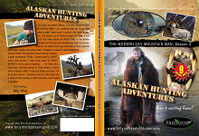"Season 3, ""Modern Day Mountain Man"" (2 disc set) THUMBNAIL"