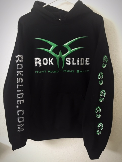 Cotton Rokslide Sweatshirt