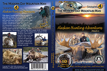 "Season 4, ""Modern Day Mountain Man"" (2 disc set)"