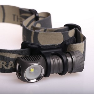 H32w CR123 Flood Headlamp Neutral White