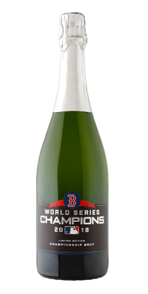 Boston Red Sox™ 2018 World Series™ Championship Brut MAIN